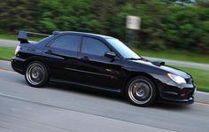 2006 Subaru Impreza WRX & STI Service Repair Workshop Manual Download