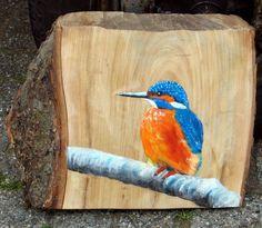 schilderen op hout - Google Search