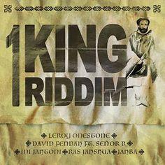 Indica Sound nos presentaba esta semana su nuevo trabajo en formato riddim, hablamos del 1King Riddim,un nuevo ritmo cosechado por King Jahvy con la colaboración de Peter Chaves ( Echo & Reverb ) y la participación vocal de Ini Jahtoni, Jahshua SoundMan, Leroy Onestone, Zangoma Jahba, David Fendah ySeñor R. 1King Riddim ha sido mezclado …