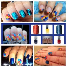 Celebrate World Autism Awareness (and support the Autism Society of America) with this special offer from SLP & Jamberry consultant Jenn Alcorn @crazyspeechworld JUST for followers of PediaStaff. We are excited to share that for a limited time (just 3 days!!), friends of PediaStaff on Pinterest and Instagram will get free shipping on these cool autism spirit Jamberry Nail wraps (and the rest of your Jamberry order). Order a sheet to share with a friend or surprise her with a gift! Don't have...