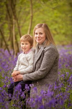 With Mother's Day coming up, a bluebell photo shoot would make a fantastic gift from children to their mummy's. Session Image collections from Blue Bell Woods, Protected Species, Spring Photos, Running Late, Online Gallery, Photo Shoots, Color Themes, Image Collection, Colorful Flowers
