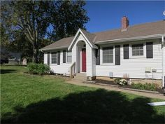 Charming and updated ranch home in #Merriam #realtor #realestate #homes #homesforsale