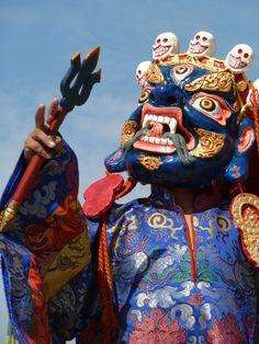 Losar (Tibetian New Year)