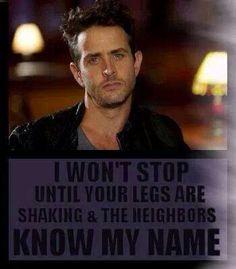 Joey McIntyre is sex on legs!!!!!!
