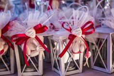 7 idee per decorare il vostro matrimonio con le candele