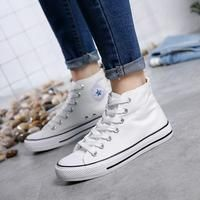 Men Canvas Sneakers Lovers Comfortable Shoes Flats Casual Women Red Wh – Mesh-shoe Men's High Top Sneakers, Sneakers Mode, Mens Fashion Casual Shoes, Sneakers Fashion, Fashion Magazin, Womens Summer Shoes, Mens High Tops, Comfortable Shoes, Shoes Men