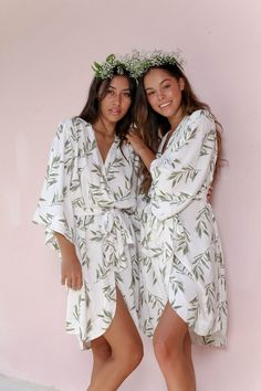 f990a5a013c 31 Best Bridal Party Robes images