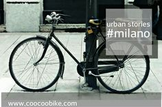 CooCooBike. Tailored Accessories. (www.coocoobike.com)