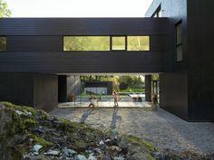 Villa S / Saunders Architecture