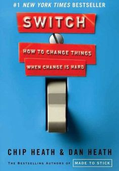 An outstanding book for November 2014 about happiness or habits: Switch: How to Change Things When Change Is Hard, by Chip Heath and Dan Heath