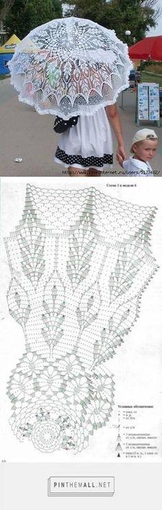 Newest Pictures Crochet Doilies Centerpi Crochet - Diy Crafts - maallure Crochet Doily Diagram, Crochet Doily Patterns, Crochet Chart, Thread Crochet, Filet Crochet, Diy Crochet, Crochet Designs, Knitting Patterns, Crochet Dollies