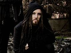 Brian Head Welch of Korn and Love And Death Talks Favorite Metal Bands