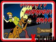 Scooby Doo, Big, Free