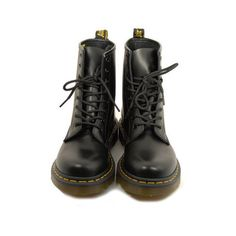 doc martins -- the original combats