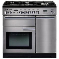 cuisinière grill étagère pack de 3 étagères Rangemaster authentique pour four