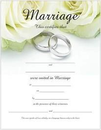 Tranquil Seas Http Www Ebay Usr Promisedevents Keepsake Marriage Wedding Certificates Pinterest