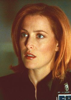 Dana Scully is better than you.