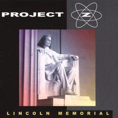 Lincoln Memorial [CD]