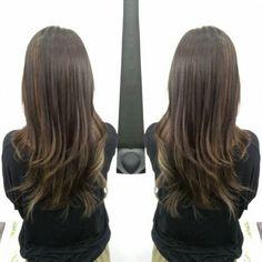 #hair #cabello #iluminaciones #higlights #hairdresser #hairstylist #estilista #peluquero #Panama #pty #axel #axel04 #picoftheday #mirrorphoto