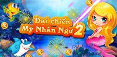 Game bắn cá ăn xu - Đại chiến mỹ nhân ngư là một trong những sản phẩm giải trí thú vị nhất trên các dòng smartphone hiện nay.  http://game.dbweb360.net/2015/06/tai-game-ban-ca-xu-dai-chien-my-nhan-ngu.html