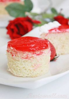 Sponge Cake Without Using Butter Or Oil   Perfect Sponge Cake ~ Sankeerthanam (Reciperoll.com) Recipes   Cake Decorations   Cup Cakes  Food Photos