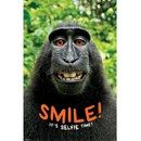 GB Eye Posters Smile Its Selfie Time Monkey - 24 x 36 Inches A fully licensed door poster from GB Posters. This high quality giant poster measures 53x158cm. High quality images supplied by GBPosters.com. (Barcode EAN=5050574334709) http://www.MightGet.com/january-2017-11/gb-eye-posters-smile-its-selfie-time-monkey--24-x-36-inches.asp