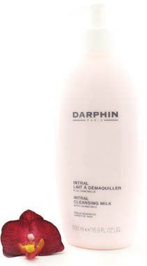 Darphin Intral Cleansing Milk 169 Ounce >>> Read more  at the image link. (Note:Amazon affiliate link)