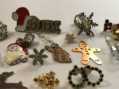 Excited to share the latest addition to my #etsy shop: Christmas Jewelry Lot | Christmas Charms | Christmas Charm Set | Christmas Jewelry Supplies | Christmas Crafts | Rhinestone Charms #creationsfromvintage #bling #rhinestone #crafts #craftjewelry #retrojewelry #vintagejewelry #weddingjewelry #etsyseller #steampunksupplies #craftsupplies #jewelrysupplies #christmas #christmascrafts #christmasjewelry #charms