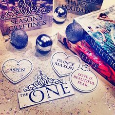 DIY Selection Series ornaments and holiday cards from @Shari Sanders Dunn Reads!