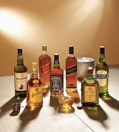 Bebidas