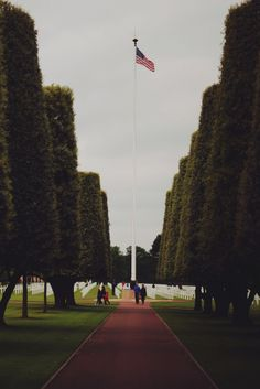 Emotional Normandy Cemetery | Louise Spence 22 months ago | reply