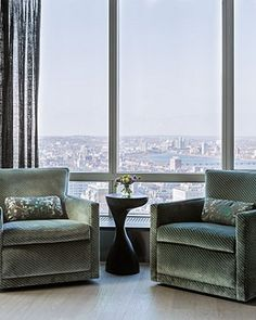 High Rise Condo By Daher Interior Design Featured In The Boston Globe Best Interior  Design Projects In Boston, MA.