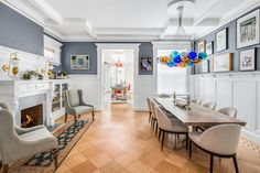 Emily Blunt and John Krasinski's $8M Brooklyn home for sale - Curbed NYclockmenumore-arrow : The couple says they're not spending enough time in the Park Slope townhouse to hang onto it