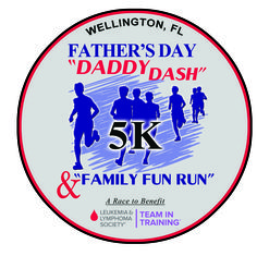 father's day fun run townsville