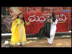 Rudhramadevi Ratham launched by Anushka - ExpressTV