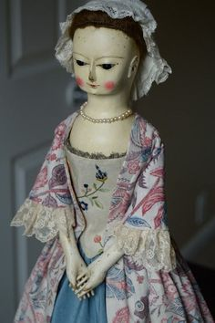 ... Queen Anne Dolls on Pinterest   Antiques, Queen anne and English