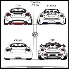I want see what you guys are interested in! Pick One and Only One?! | #gt86 #ft86 #scionfrS #scion #subarubrz #subaru #brz #frS #Toyota86 #AE86 #RearWheelDrive #2000GT #boosted #drift #widebody #fitment #ToyotaGT86 #ToyotaFT86 #Stance #86Lifestyle ___________________________________ #Aesthetic86 #KeepItAesthetic #IAmAesthetic #Aesthetic by aesthetic86