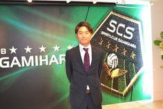 岩渕良太選手 FC琉球より完全移籍加入