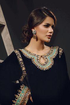 Pakistani Fashion Party Wear, Pakistani Wedding Outfits, Pakistani Dresses, Pakistani Kurta, Shadi Dresses, Pakistani Clothing, Wedding Hijab, Wedding Wear, Indian Dresses