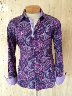 Hasil gambar untuk purple mens-wear