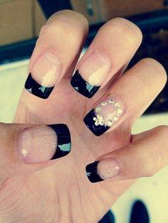 351 best elegant nails images  nails elegant nails nail