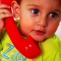 Ten Best Ways To Encourage Toddlers To Talk | Janet Lansbury