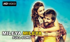 Check out the exclusive song video 'Mileya Mileya' from ‪#‎HappyEnding‬ featuring Saif Ali Khan & Ileana D'cruz.
