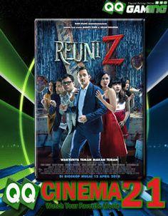 Nonton Film Horror Indonesia Terbaik Reuni Z Subtittle Indonesia - Cinema 21, Dramas Online, Netflix, Thailand, Horror, Australia, Baseball Cards, Film, Youtube