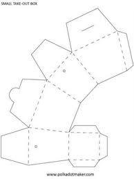 box template printable - Cerca con Google