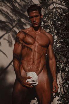 Charley Santos photographed by Mark Mendez //. — a peach kingdom Shadow Photography, Man Photography, Boy Magia, Fantasy Island, Elegant Man, Boy Models, Male Form, Attractive Men, Saints
