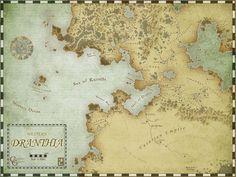 The Dark Empire by ~Chanimur on deviantART