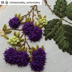 @chloeomalley_embroidery #embroidery #bordado #ricamo #broderie #handembroidery #needlework