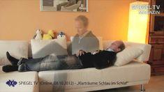 Klarträume: Schlau im Schlaf (SPIEGEL TV - 08.10.2012)