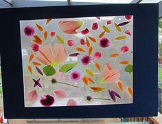 Spring flower window | Flickr - Photo Sharing!